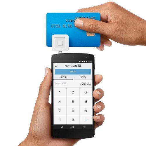Square A-SKU-0047 | Credit Card Processing Machines