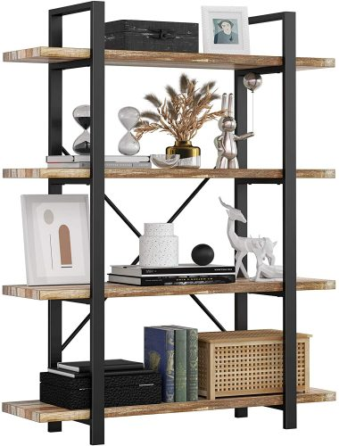 IRONCK Bookshelf and Bookcase | Office Bookcase